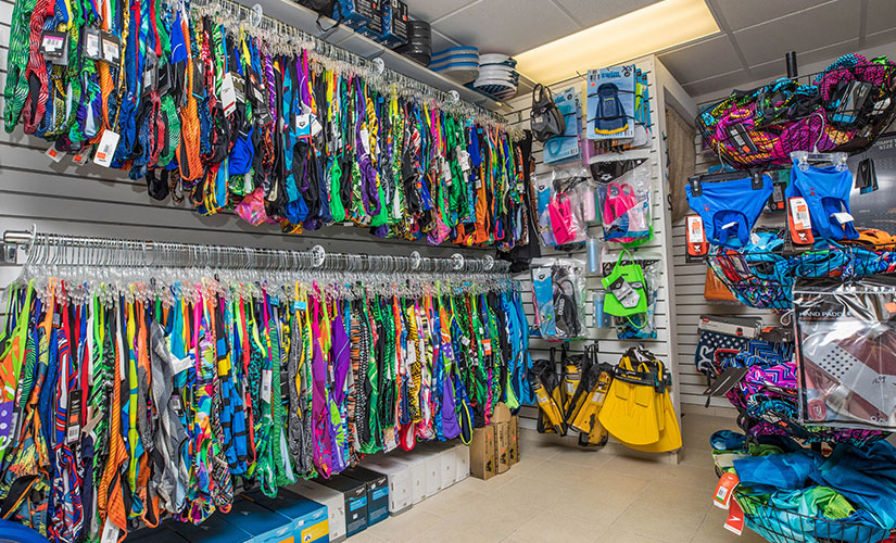 Swim Shop at the Coral Springs Aquatic Center - Swim Suits for Men, Women and children