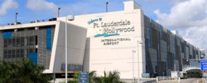Fort Lauderdale/Hollywood International Airport
